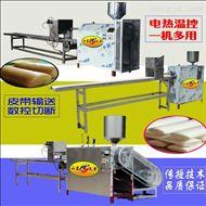 南充碱水米豆腐机生产工艺