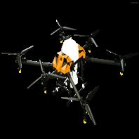 新款植喷洒植保无人机