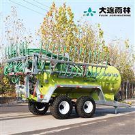 液体肥施肥罐车 液态肥撒肥车 沼液施肥机