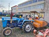 上海纽荷兰SNH500拖拉机