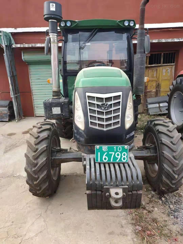 潍河1304轮式拖拉机