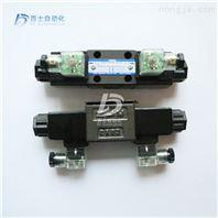 DSG-03-2B2-D24-N1-51T油研电磁阀
