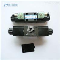 DSG-01-2B2-D24-51T203台湾油研电磁阀现货