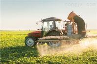 农机GNSS自动驾驶