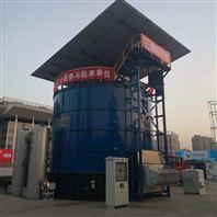 福航发酵罐鸡粪处理猪粪发酵90立方120立方
