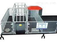 保温箱后置式A-2型分娩床