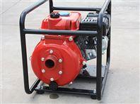 高扬程汽油机抽水泵