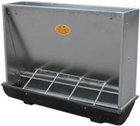 镀锌板单面槽
