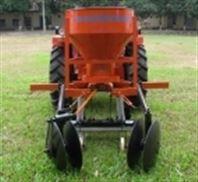 3PZG-1型中耕管理机