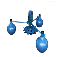 YL系列叶轮式增氧机·铸铁系列