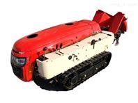 2F-30履带自走式多功能果园管理机(开沟功能)