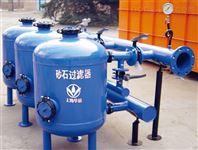 HWSF手/自动反冲洗砂石过滤系统