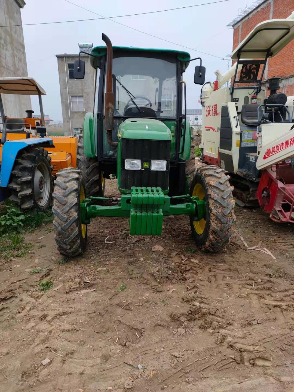 迪尔6B904拖拉机
