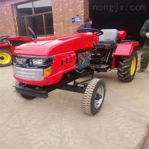 四轮农业拖拉机