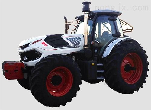 悍沃2304拖拉机