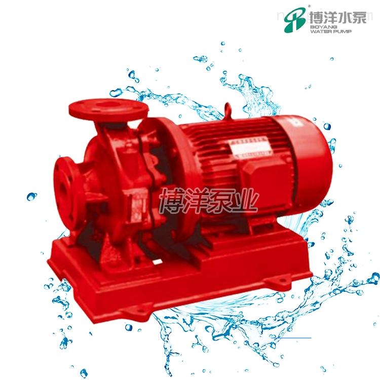XBD-L(W)单级消防泵