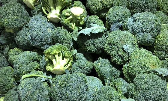 """11月9日:""""农产品批发价格200指数""""比上周五上涨0.07个点"""