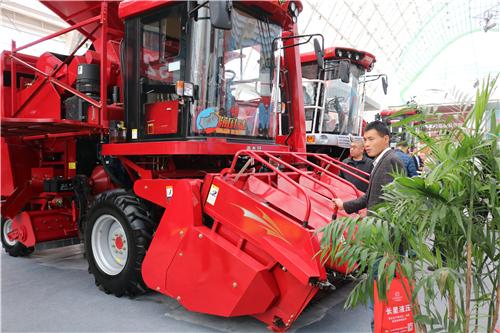 内蒙古自治区关于2021年第一批农业机械试验鉴定结果的通报