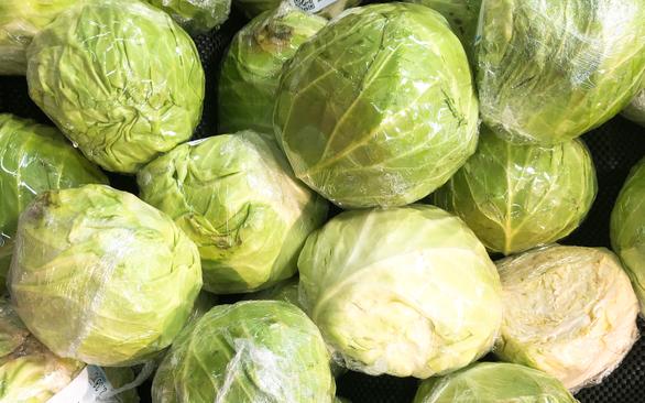 """2月24日:""""农产品批发价格200指数""""比昨天下降0.87个点"""