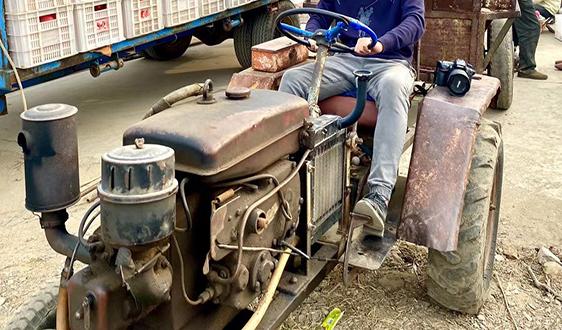 消除拖拉机安全事故隐患,到2025年变型拖拉机清零!