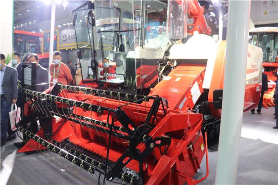 重庆农机总站召开会议谋划2021年农机推广工作