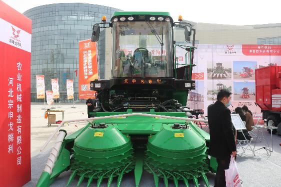 江苏苏州吴中区召开2021年农机化高质量发展工作会议