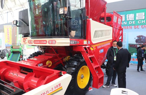 关于印发《农业农村部农业机械试验鉴定总站、 农业农村部农业机械化技术开发推广总站2021年工作要点》的通知