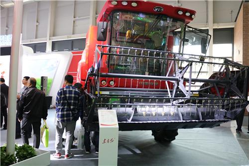 【一周看点】2021新疆农机展延期举办;北京市将提前实施非道路移动机械国四标准