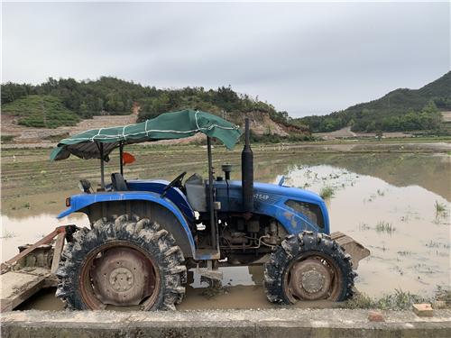 河北省2021年农机报废回收企业拟认定名单公示