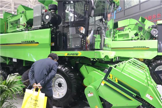江蘇鹽城開展農業生產全程全面機械化整體推進縣申報指導工作