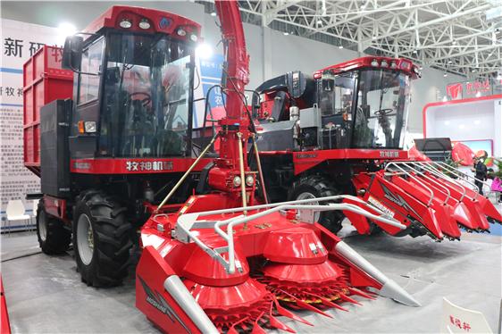 山西省開展2021年農機補貼產品投檔工作