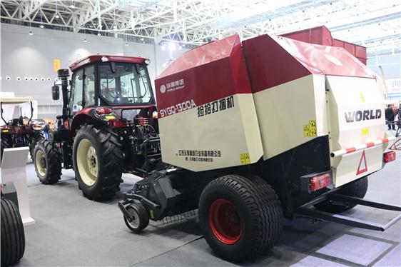 甘肃省农业农村厅关于《2021—2023年甘肃省龙8购置补贴机具补贴额一览表(第二批)》的公示