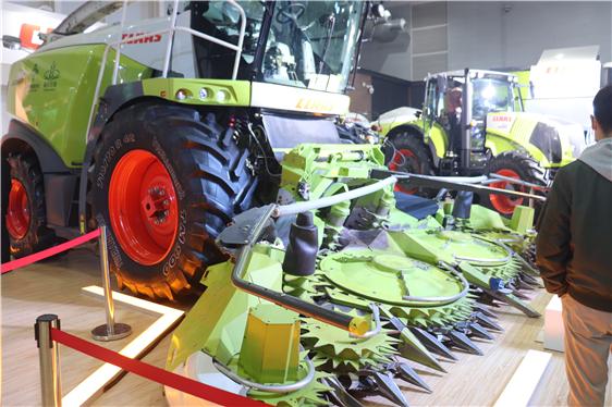 浙江湖州新一轮农机补贴政策宣讲系列一新政策·新变化