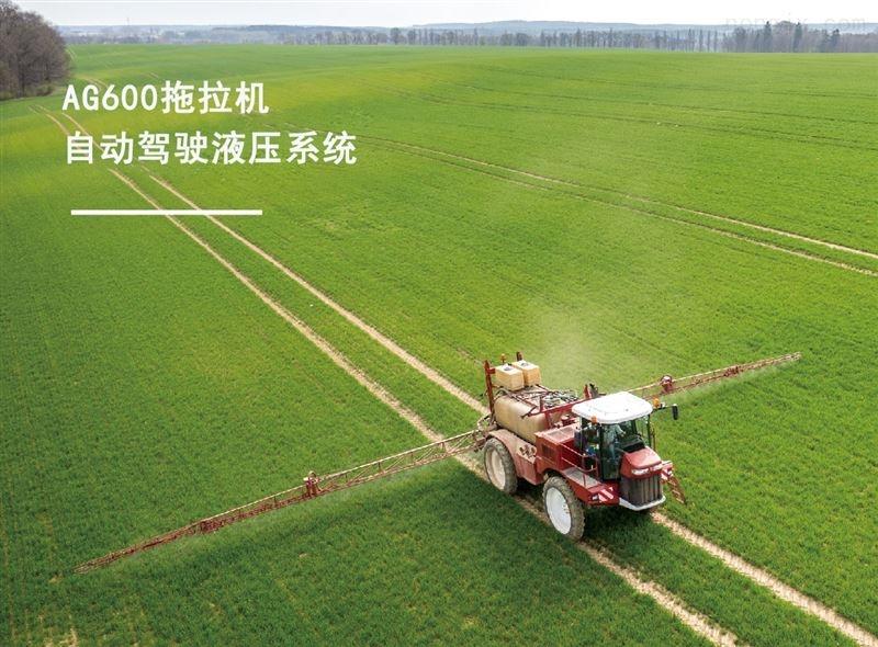 农机自动导航