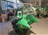 小型水稻联合收割机厂家